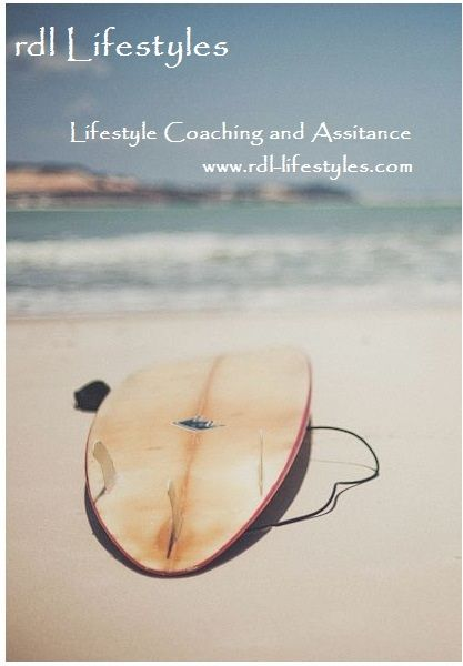 Lifestyle Coaching and Assistance www.rdl-lifestyles.com