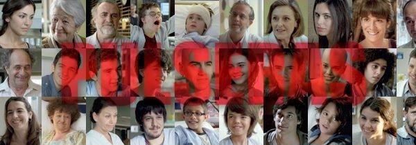 Pulseras Rojas, La serie que emocionó a Spielberg, en Fox