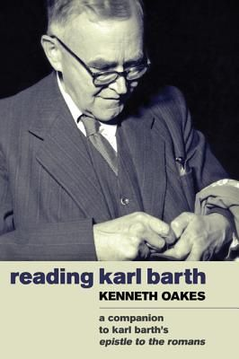 Karl Barth's 1922 The Epistle to the Romans is one of the most famous, notorious, and influential works in twentieth-century theology and biblical studies. Description from ebookmall.com. I searched for this on bing.com/images