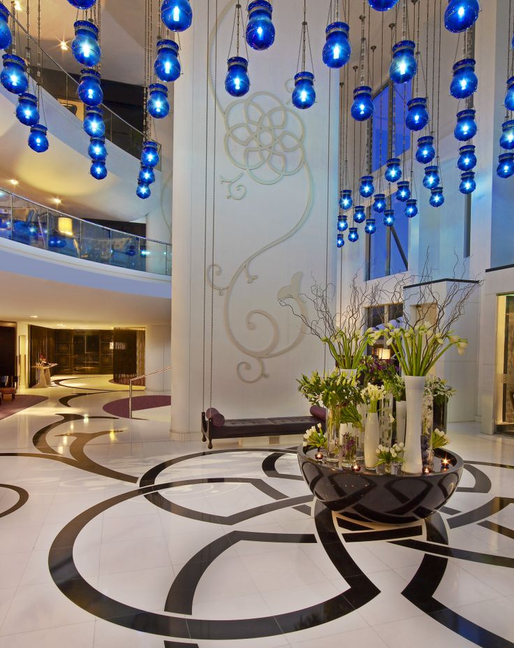 115 Best Hotel Lobbies Images On Pinterest Hotel Lobby