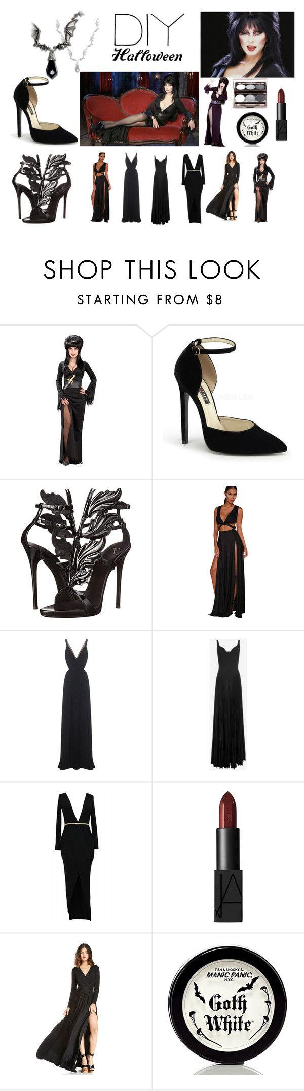 34 best Elvira Mistress of the Dark Costumes images on Pinterest