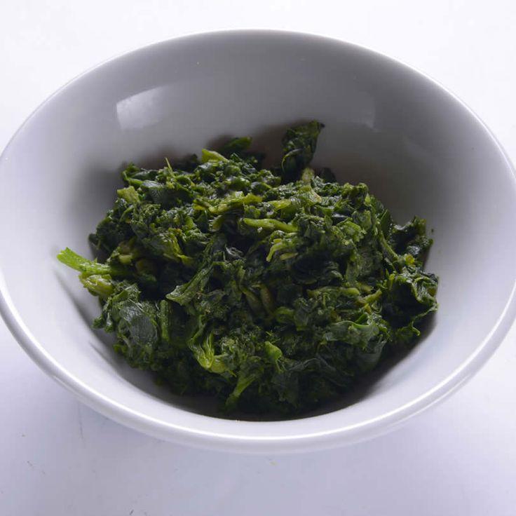 Aperatifler vazgeçilmeziniz ise hafif sarımsaklı sote ıspanak Spinaci'ye bayılacaksınız. #CarlucciosTR