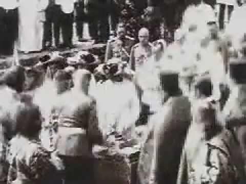 Video resumen de la revolución rusa