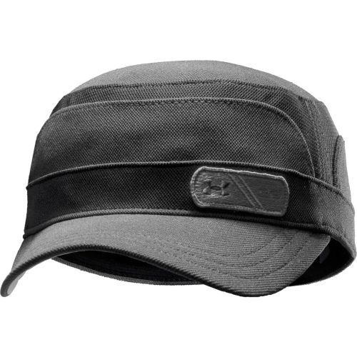 Under Armour® Men's Armour Storm Golf Stretch-Fit Military Cap