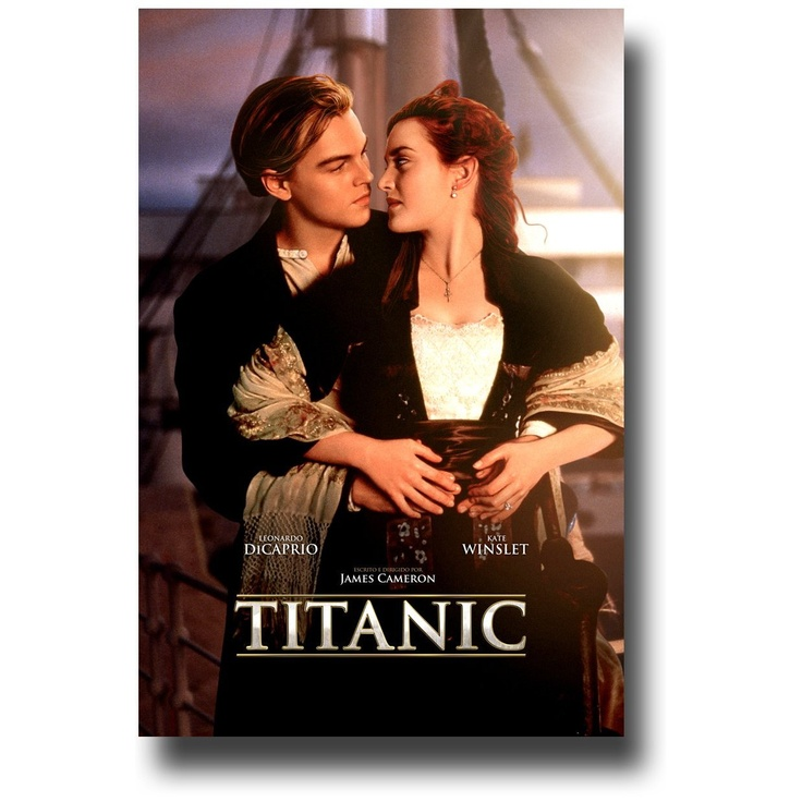 19 best titanic movie posters images on pinterest movie