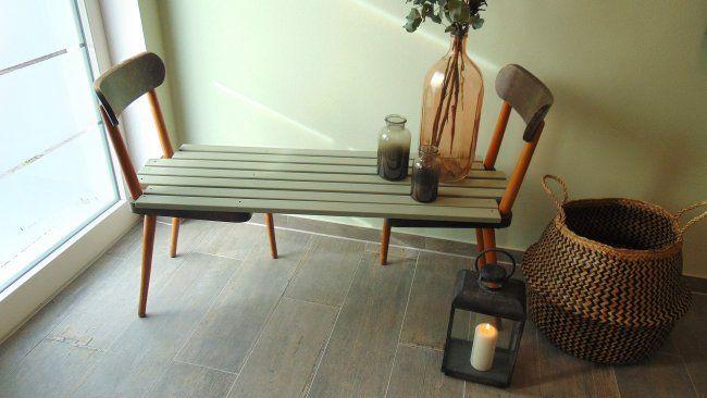 Zuhause im Glück - Basteltipp - Stuhl-Sitzbank - Folge 200