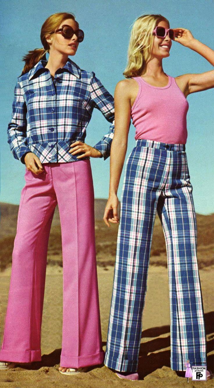 Best 25+ 70s women fashion ideas on Pinterest | Women's ...