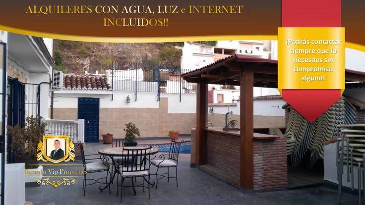 Alquileres de pisos en Monda Marbella, Málaga | Alquileres Baratos en Monda