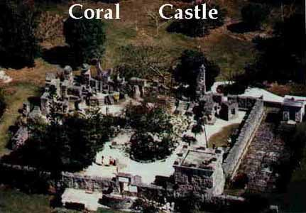 The Incredible Mystery Of Coral Castle    what an amazing accomplishment, that still baffles great minds.