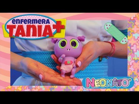 Distroller Enfermera Tania -  Ksi Merito con Diente - YouTube