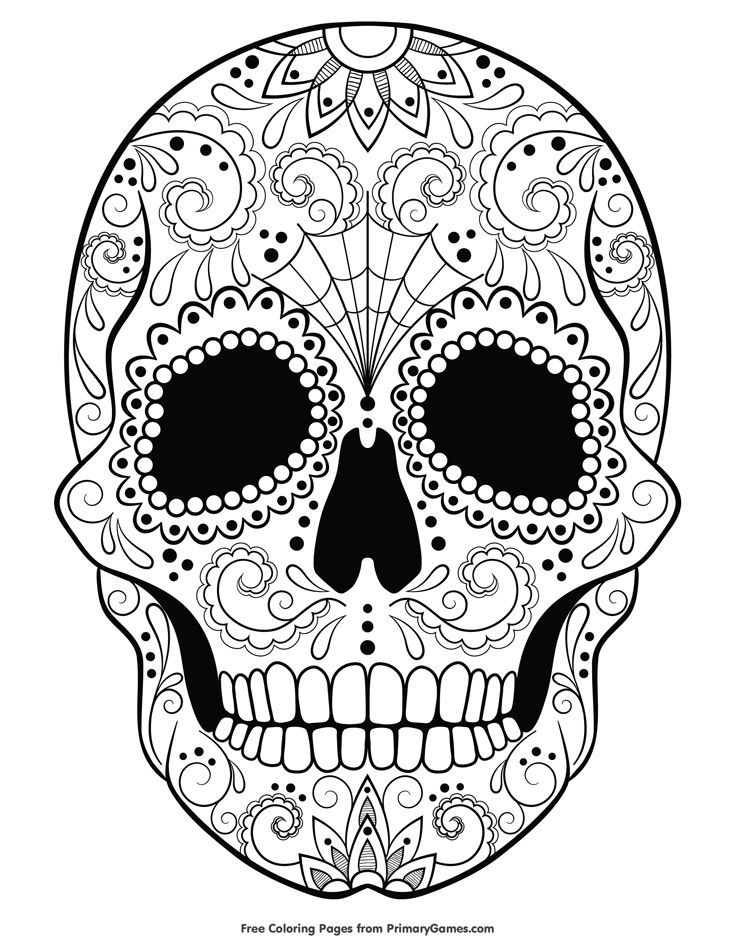 Best 25+ Halloween coloring pages ideas on Pinterest