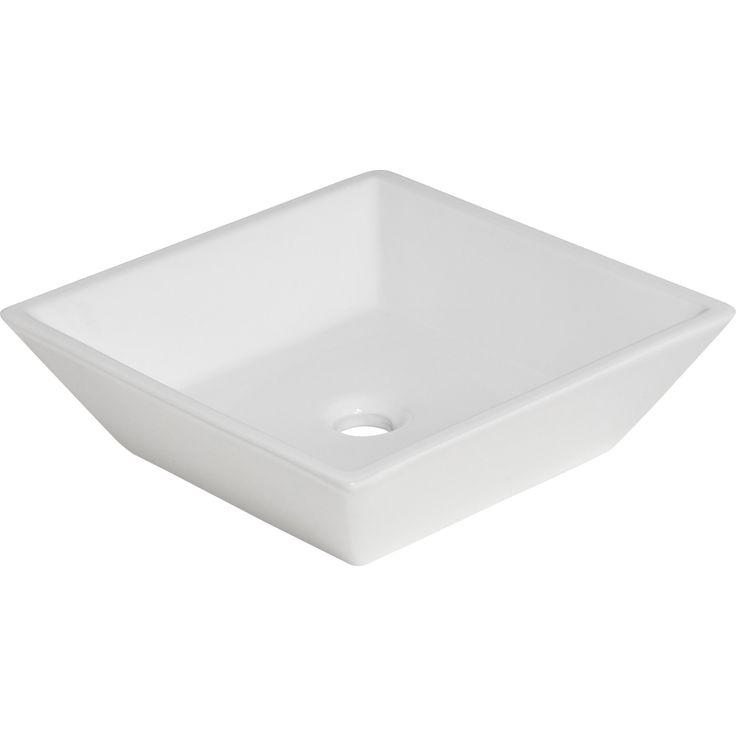17 best images about salle de bain on pinterest gray vanity diy ideas for - Vasque a poser lapeyre ...