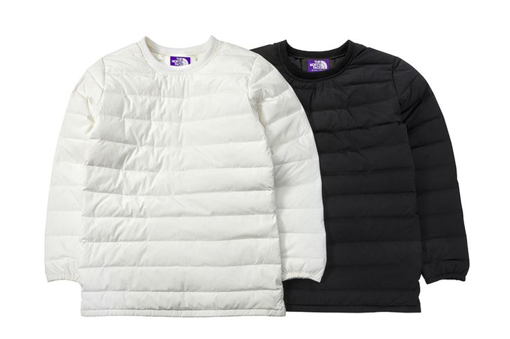 The North Face Purple Label Collection - TRENDS periodical