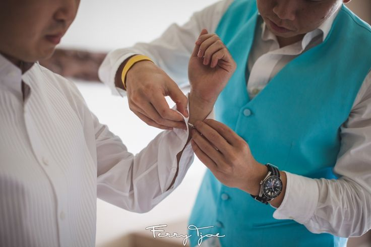 Jollina & Ben Wedding at Ayana Resort Bali | Ferry Tjoe Wedding Photographer