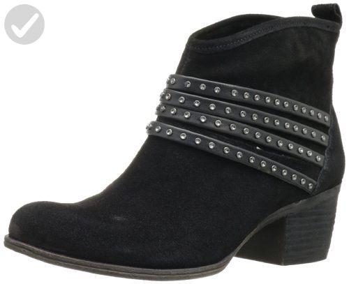 Jessica Simpson Women's Clauds Boot,Black,6 M US - All about women (*Amazon Partner-Link)