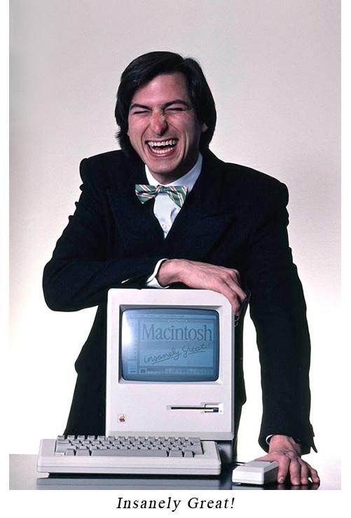 Jeffrey Aaronson's Improbable Journey with Steve Jobs