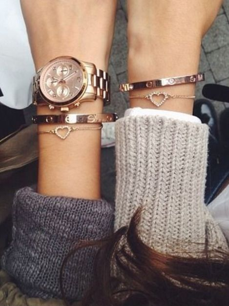 cartier bracelets GWADA'GIRLS
