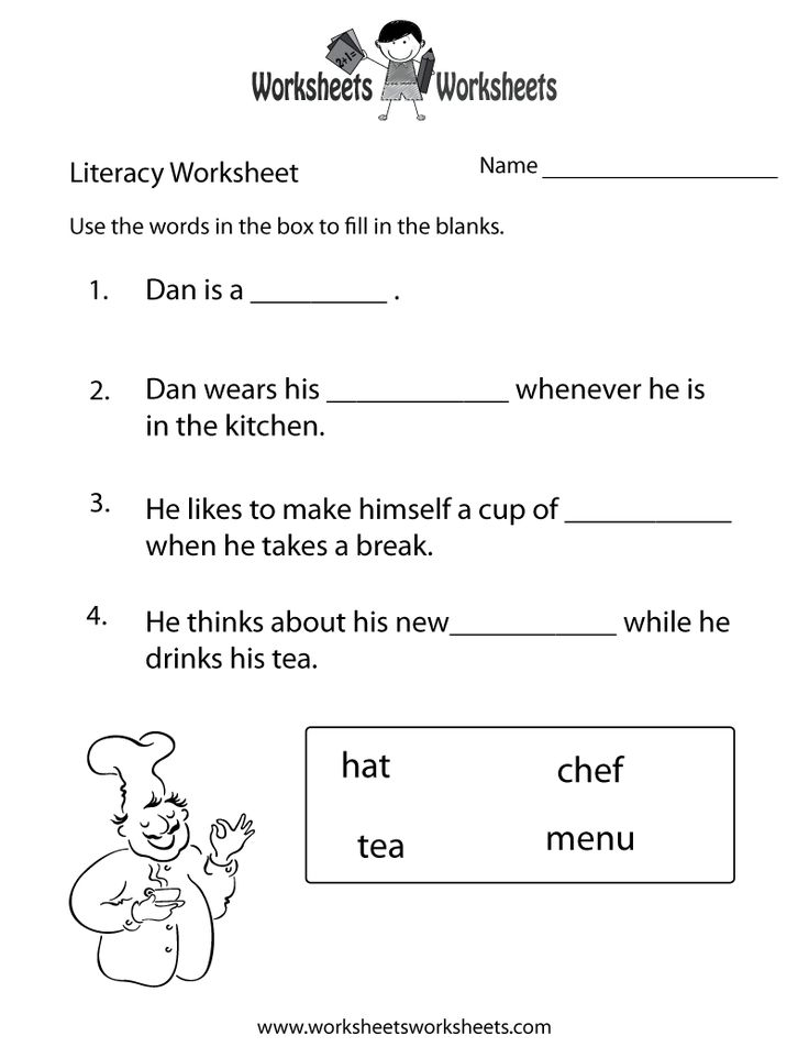The 15 best Worksheets images on Pinterest | Pre school, Free ...
