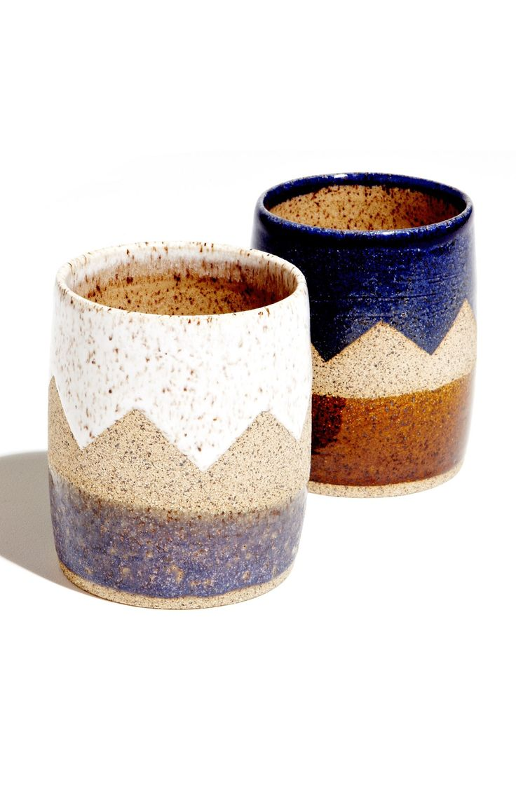 3435 best ceramic decorating 1 images on pinterest for Pottery cup ideas