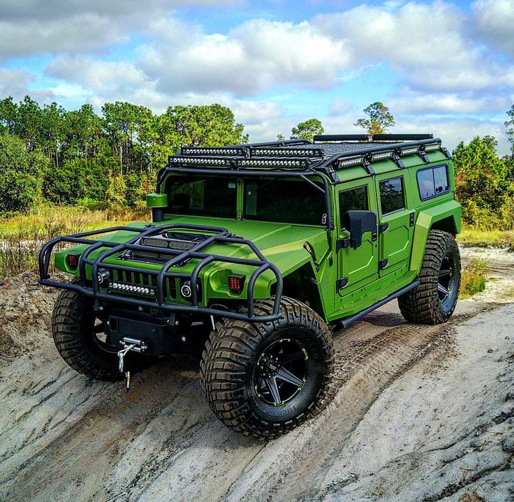 17 Best Images About Trucks, SUVs And Jeeps On Pinterest