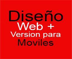Diseño Web HTML   Version Movil