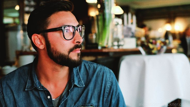 captured faces #beard #jeans #glasses #tomford