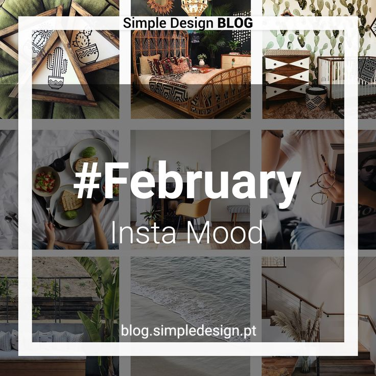 New month, new Instagram accounts that inspire us!  On February we have 3 accounts: @cerealguides, @coffeewithme e @northwoodsupply. You just need to click on the links to find them! #instamood #instagram #february #blogarticle