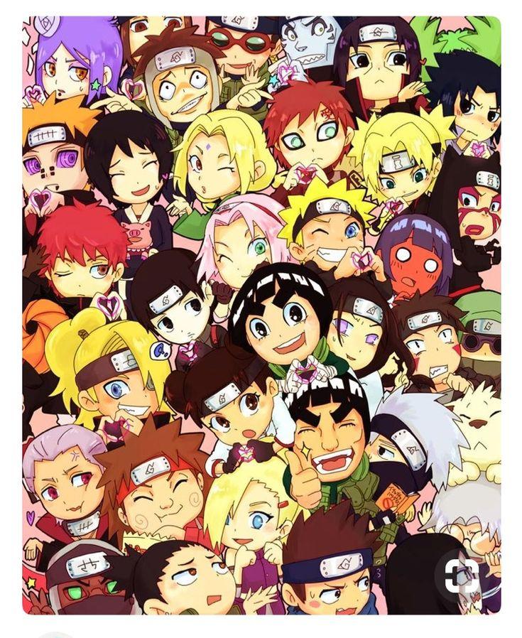 Pin by Neko Hyuga on Naruto Anime, Anime naruto, Naruto