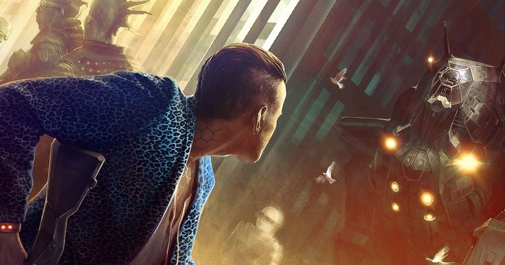 CD Projekt Red shtum on rumour Cyberpunk 2077 will be at E3 this year