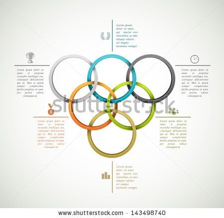 148 best information graphics infographics images on pinterest sport background infographic banner eps 10 stock vector pronofoot35fo Gallery