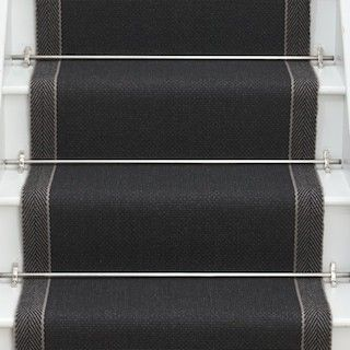 Hanover Soft Black