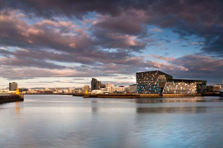 Harpa Wins 2013 EU Prize for Contemporary Architecture