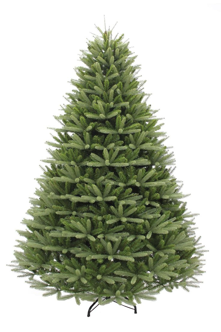8ft Washington Valley Spruce Feel-Real Artificial Christmas Tree