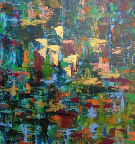 IRENE NAMOK - Untitled in20120406 - Emerge Art Space