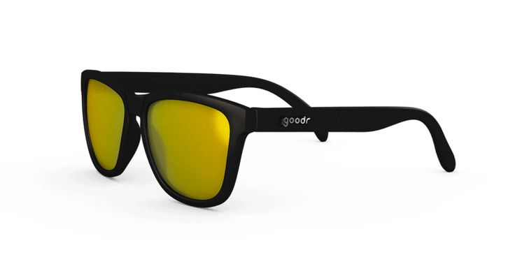goodr® Running Sunglasses - We make running sunglasses for people who think running is fun. They're fashionable, affordable, and work to perfection.