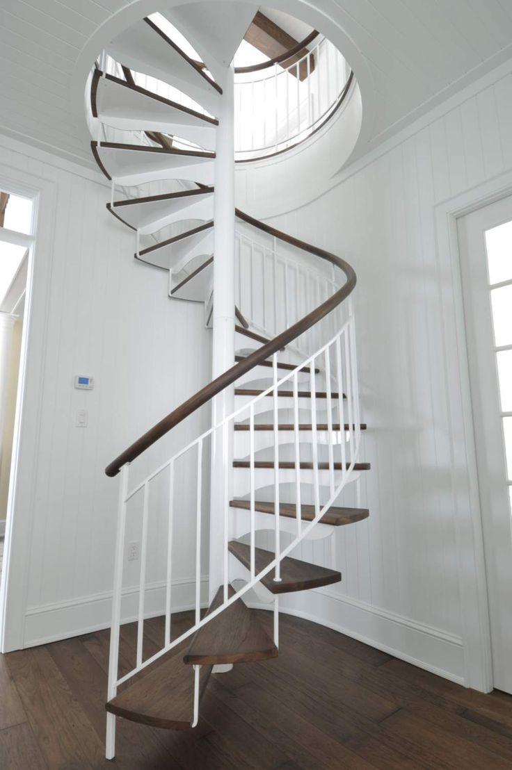 17 meilleures id es propos de escalier bois metal sur pinterest escalier - Escalier design bois metal ...