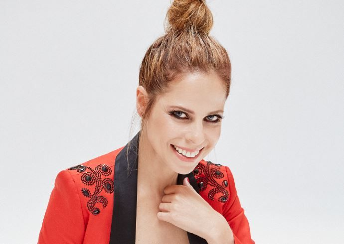 Pastora Soler logra su primer número 1 en la lista de ventas de álbumes española con su disco de regreso, 'La calma'