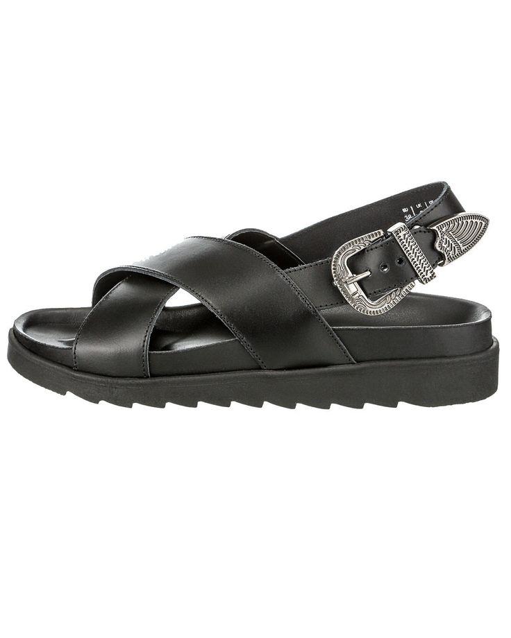 Sandały Vero Moda – Sellektor.com – Fashion