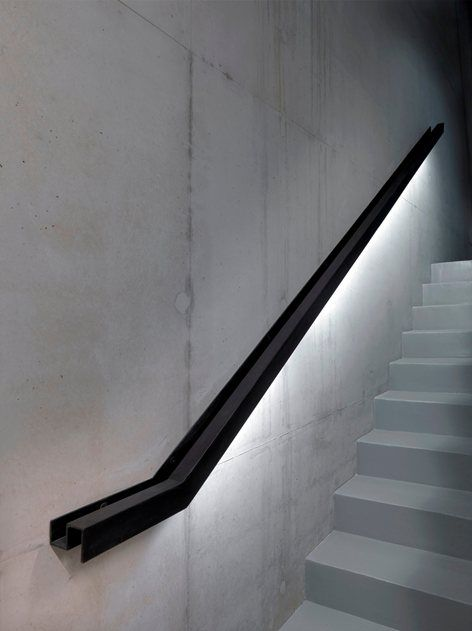 ICHOT Gate of Poznan, Poznan, 2013 - Ad Artis Architects #staircases