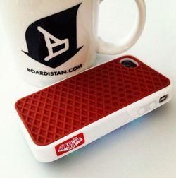 Branded Iphone case - Vans