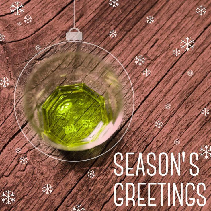 Season's Greetings! Merry Christmas and happy New Year! Lo staff Laudemio augura a tutti Buone Feste! #Laudemio #Christmas #greetings #auguri