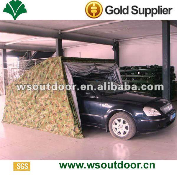 Diy Car Shelter : Folding car shelter garage