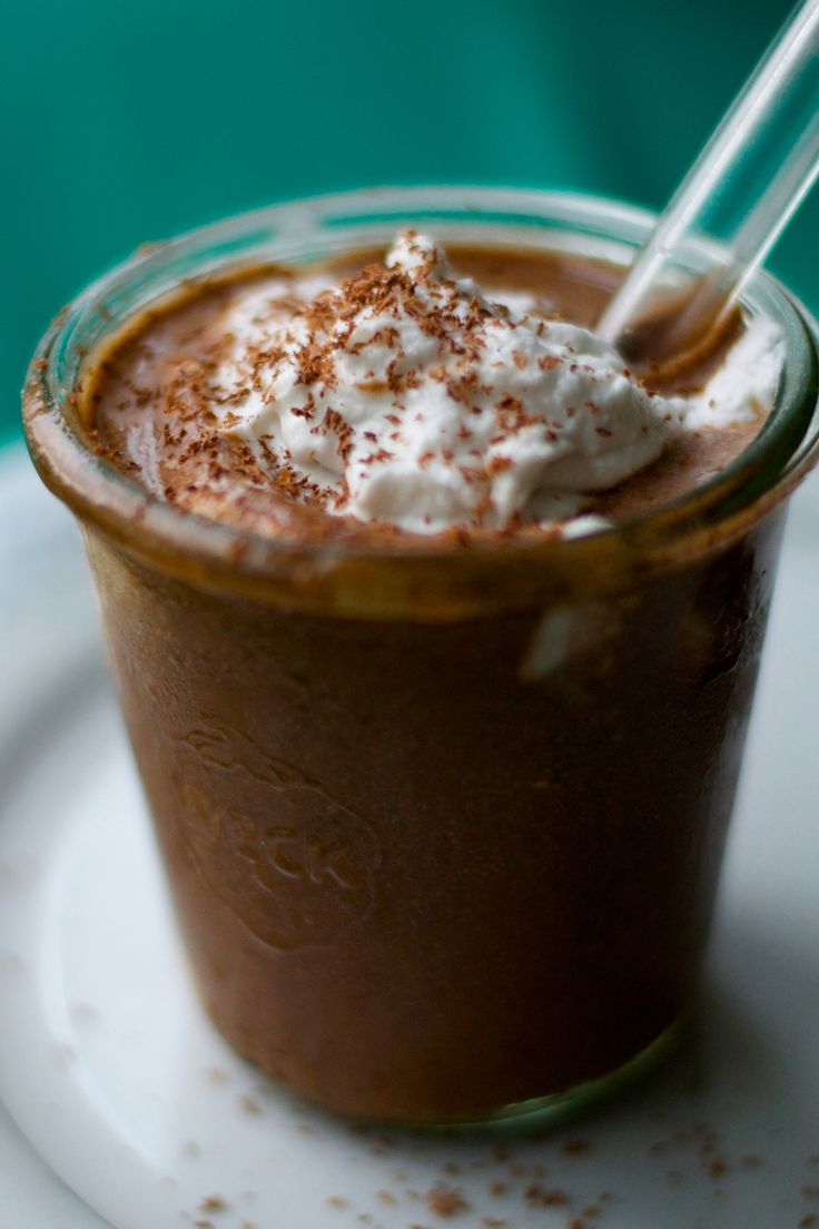Frappuccino Fridays Peppermint Mocha Recipe