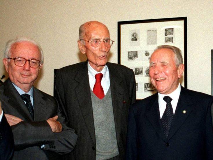 Cinque tra i più importanti e famosi giornalisti italiani