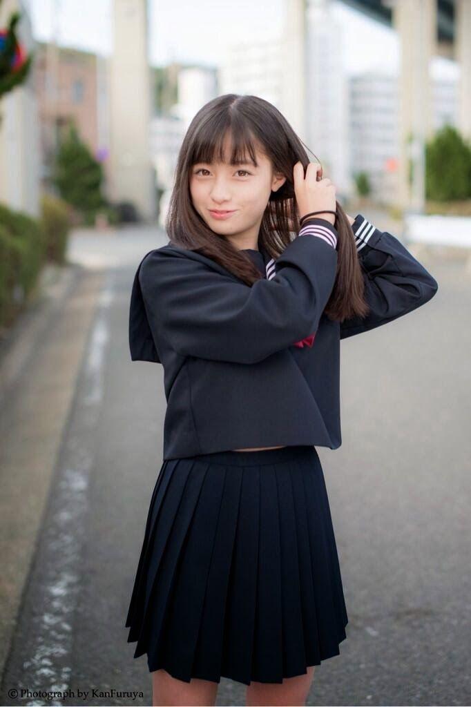 橋本環奈 kanna hashimoto