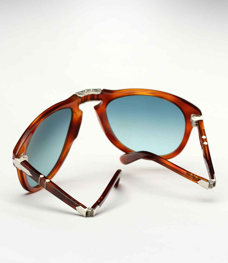 Re-Issued Limited Edition Persol 714 Steve McQueen Sunglasses - Airows