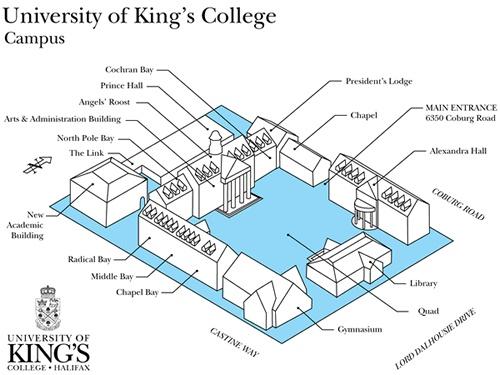 Get around King's #ukings #halifax