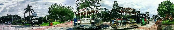 Luneta Park, Manila Philippines