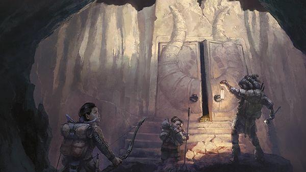 Awakened Mystic | Dungeons & Dragons