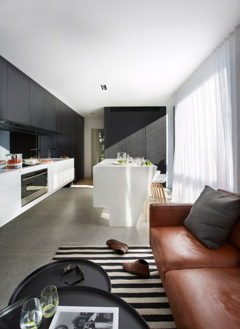 The Transformation Of The Rear of a Victorian Terrace House in Sydney 2